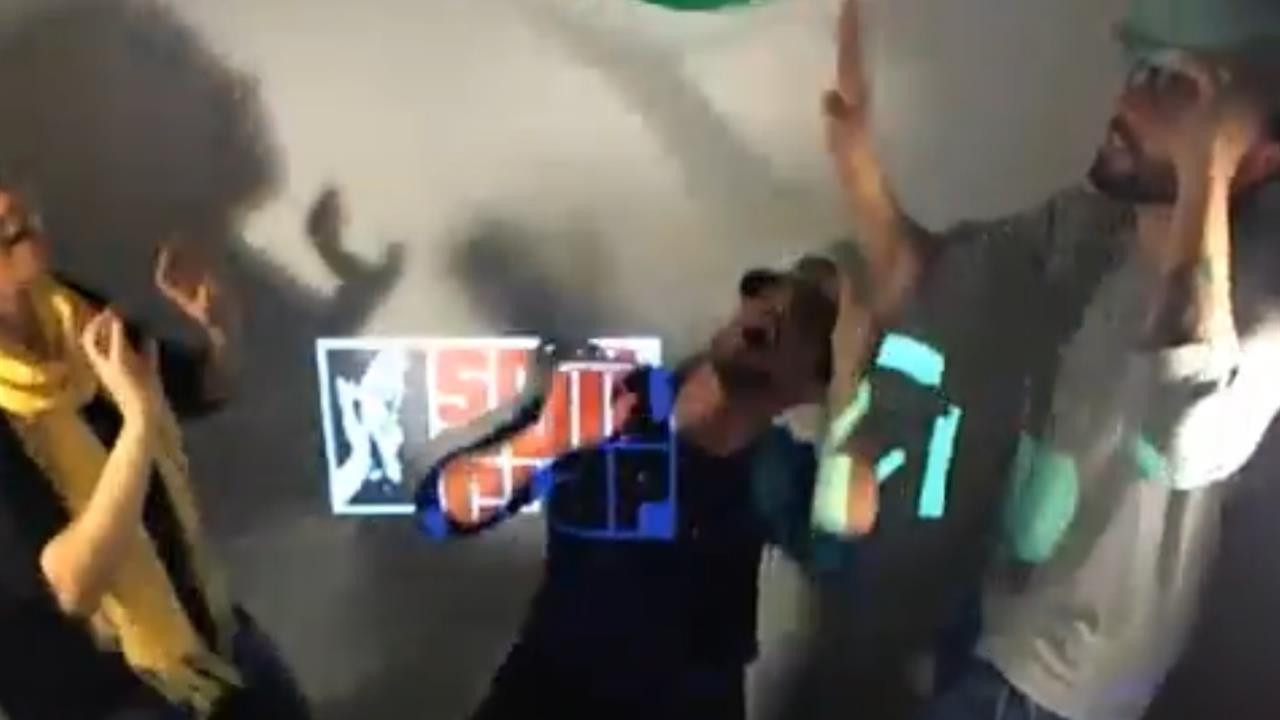 Soul Clap - Live @ Beatport 2011