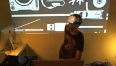 Chymera - Live @ Beatport 2012