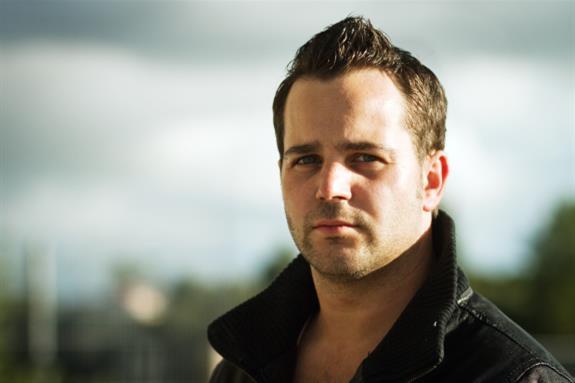 Alex Niggemann