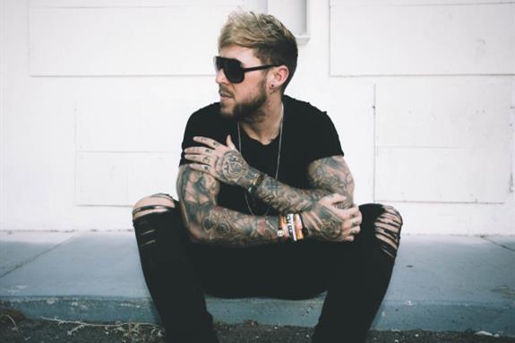 Ben Nicky