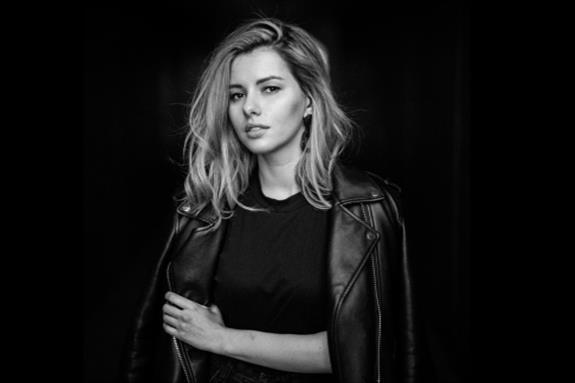Daria Kolosova