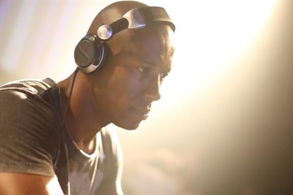 DJ Murphy