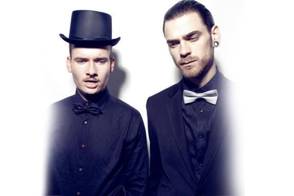 Foehn & Jerome