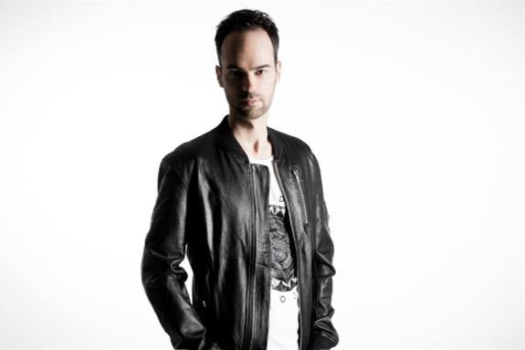 Mark Sixma