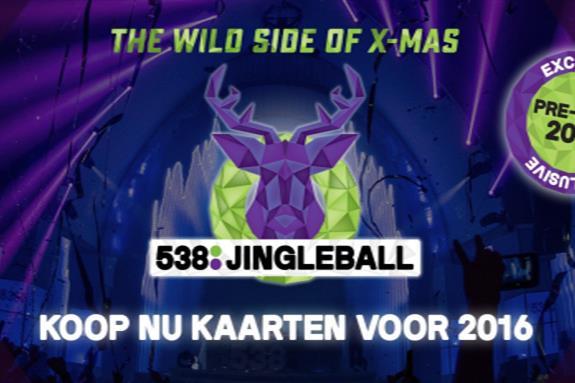 538 Jingleball 2016