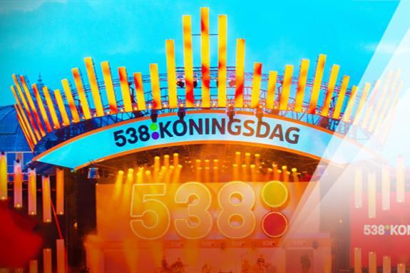 538Koningsdag 2017