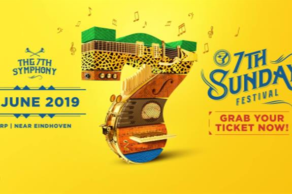 7th Sunday Festival 2019