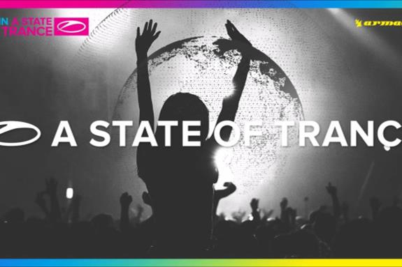 A State Of Trance 750, Toronto 2016