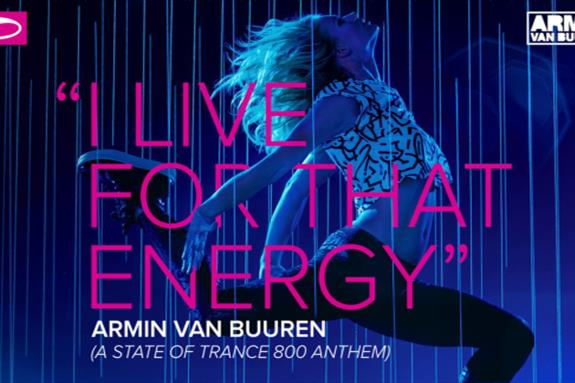 A State of Trance 800, Utrecht 2017