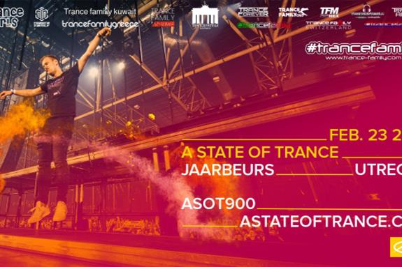 A State Of Trance 900 2019