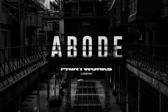 ABODE at Prinworks 2017