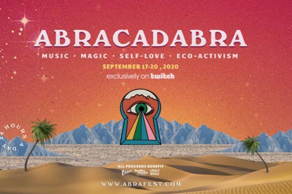 Abracadabra Festival 2.0 2020