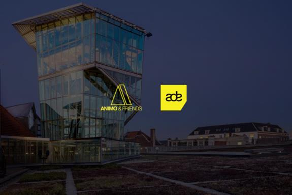 Animo & Friends, Blue Amsterdam x ADE 2017