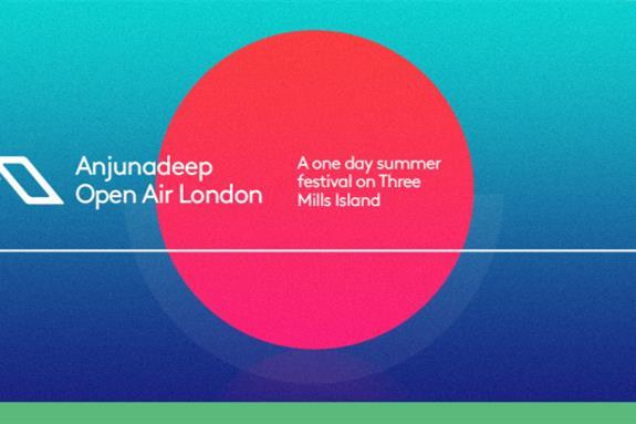 Anjunadeep Open Air: London 2019