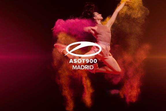 ASOT 900 IFEMA Madrid 2019