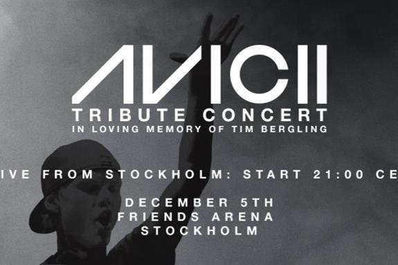 Avicii Tribute Concert 2019