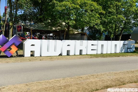 Awakenings Festival 2018
