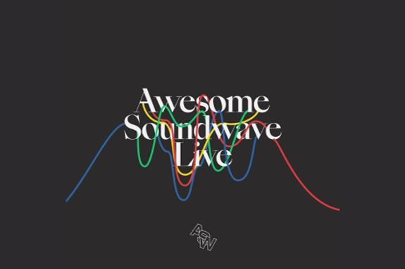 Awesome Soundwave Live 2020