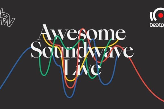 Awesome Soundwave Live II 2020