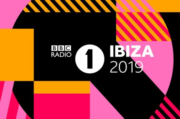 BBC Radio 1 Ibiza 2019