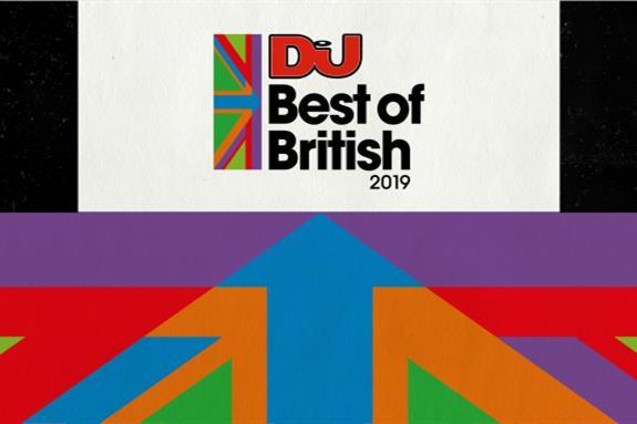 Best of British 2019