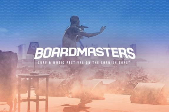 Boardmasters Festival 2018