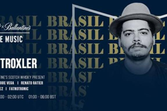 Boiler Room & Ballantine's True Music Brazil 2017