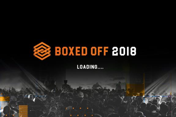 Boxed Off 2018