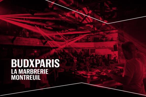 BUDX Paris 2019