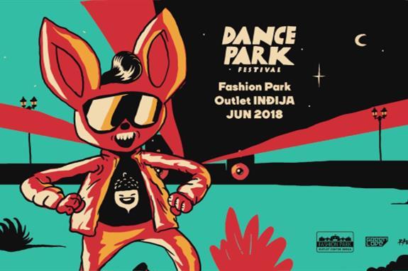 Dance Park Festival 2018