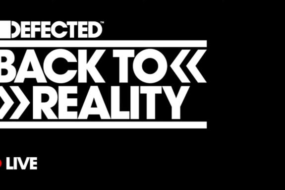 Defected Back To Reality 2021