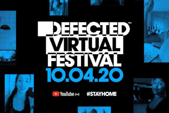 Defected Virtual Festival 3.0 2020