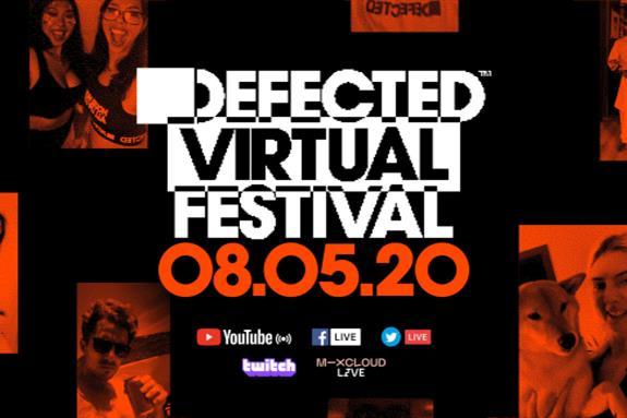 Defected Virtual Festival 5.0 2020