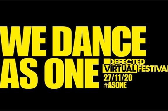 Defected: We Dance As One II 2020