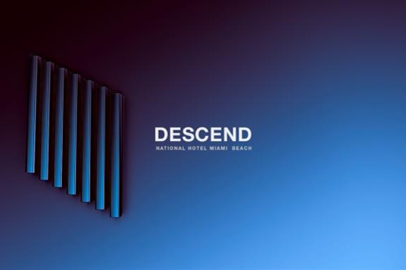Descend Pool Party x Miami Music Week 2018