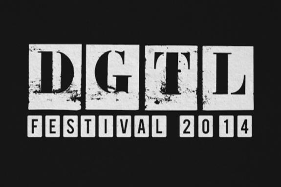 DGTL Festival 2014