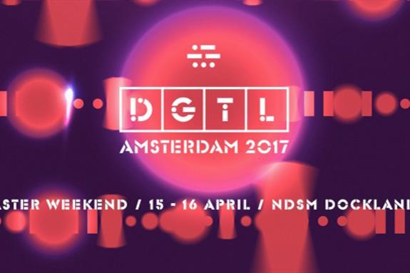 DGTL Festival 2017