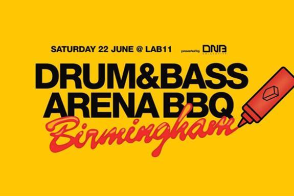 Drum&BassArena X DNB Collective: Summer BBQ 2019
