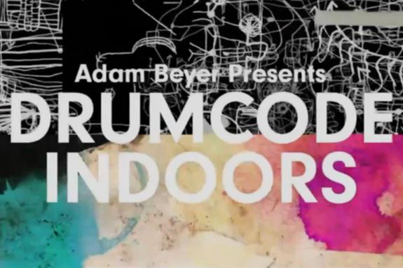 Drumcode Indoors 2020