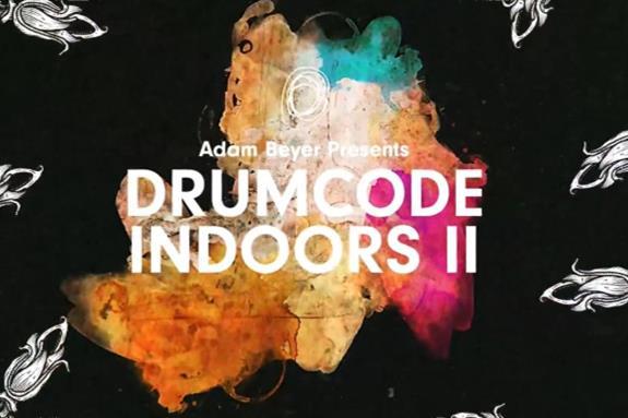 Drumcode Indoors II 2020