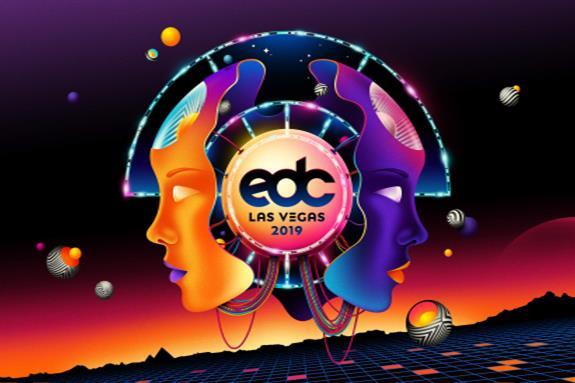 EDC Las Vegas 2019