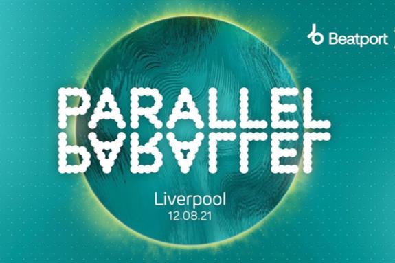 EE x Beatport Present: Parallel x Liverpool x Liberté Rooftop 2021