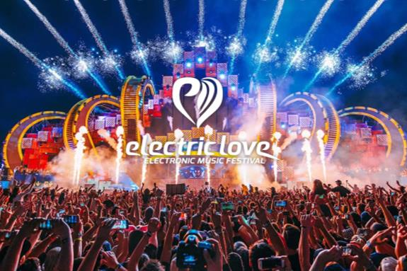 Electric Love Festival 2019