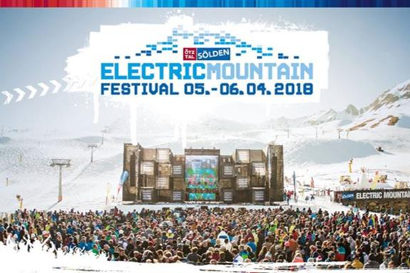 Electric Mountain Festival 2019