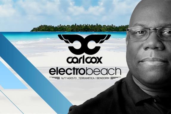 Electrobeach 2013