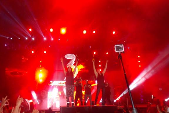 EMPO Awards Mexico 2014
