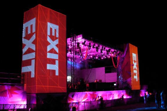 Exit Festival 2004