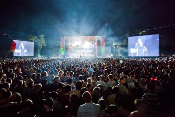 Exit Festival 2006