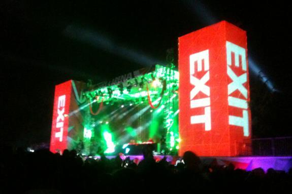 Exit Festival 2008