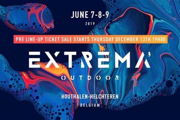 Extrema Outdoor 2019
